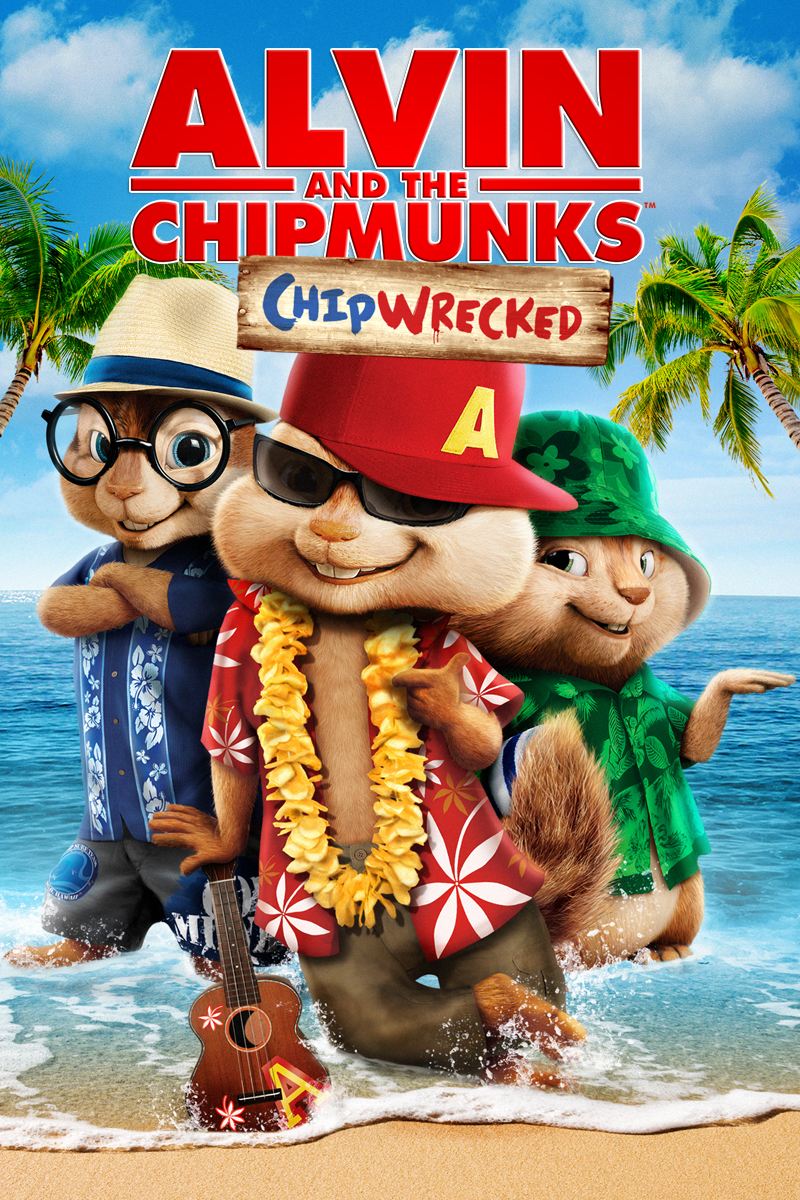 itunes movies alvin and the chipmunks chipwrecked