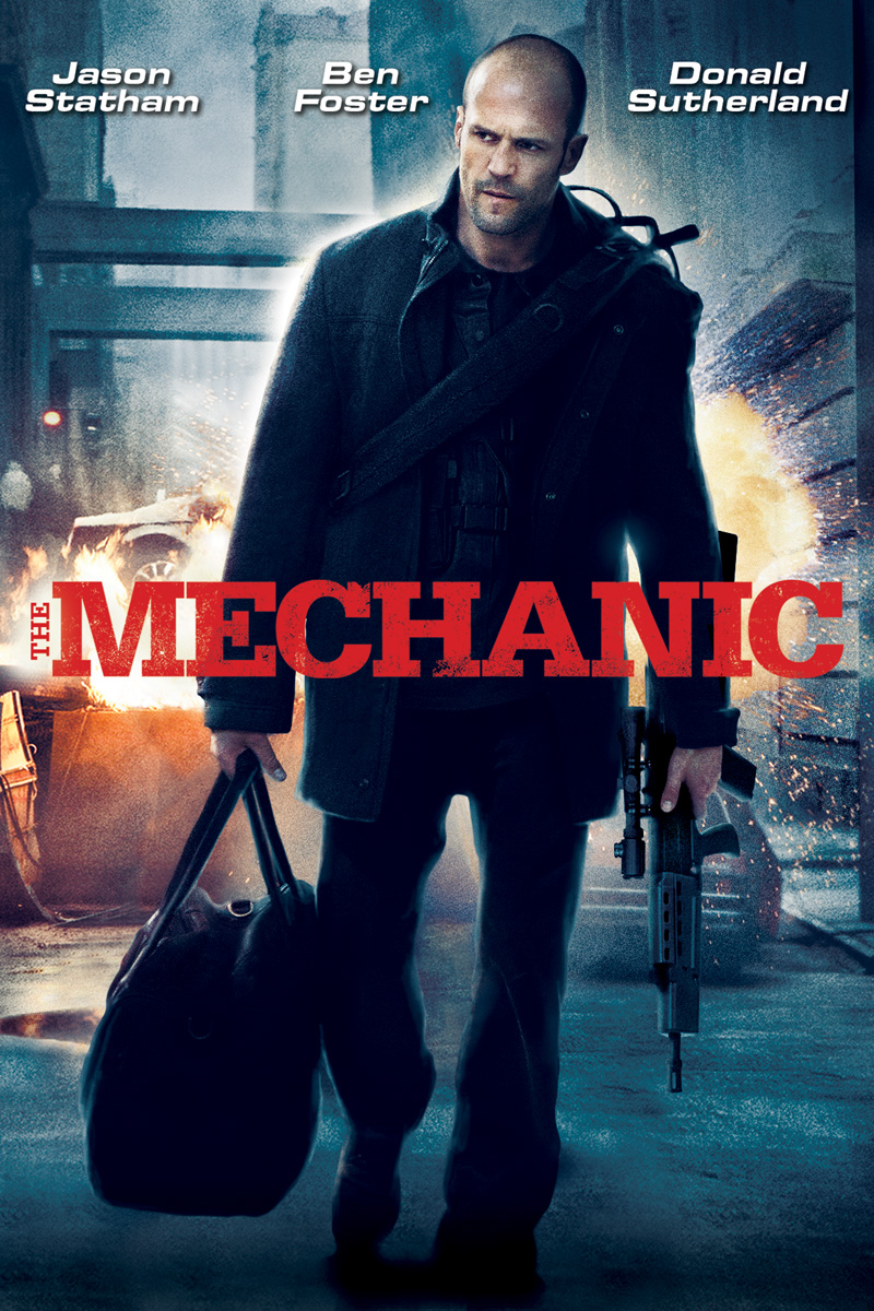 november 8 2013 the mechanic 2011 movieoftheday