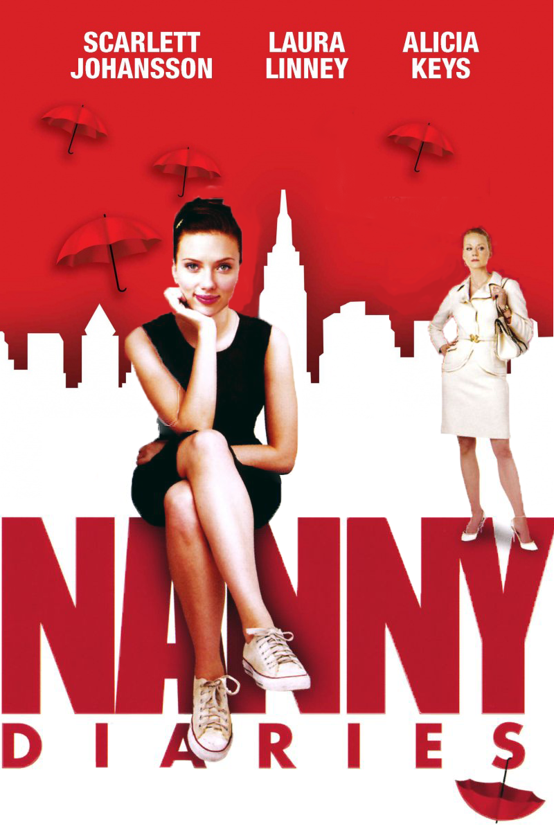 Images For > The Nanny Diaries
