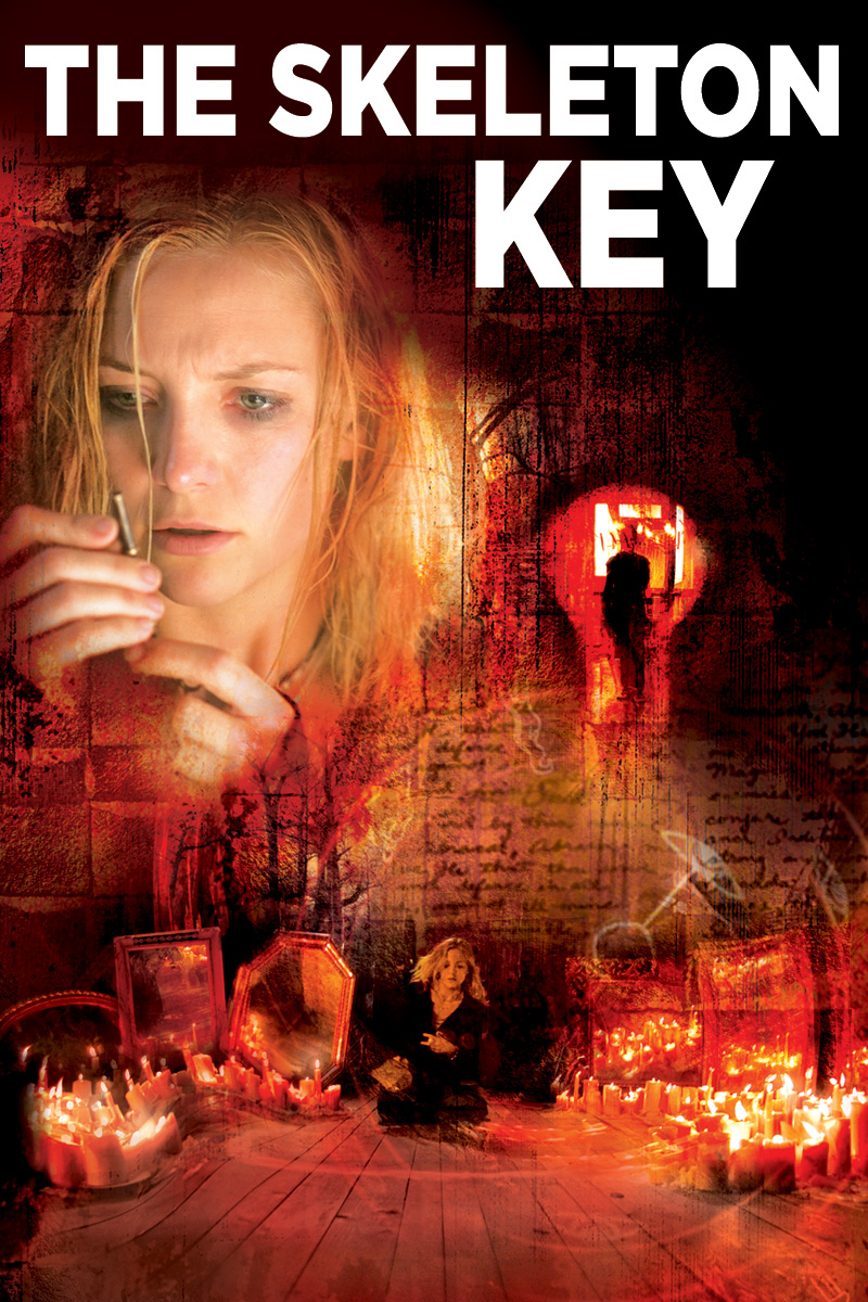iTunes - Movies - The Skeleton Key