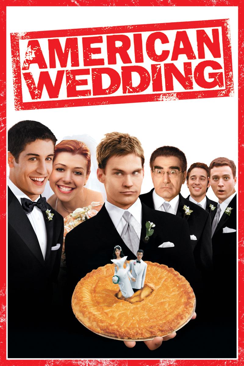 Itunes Movies American Wedding