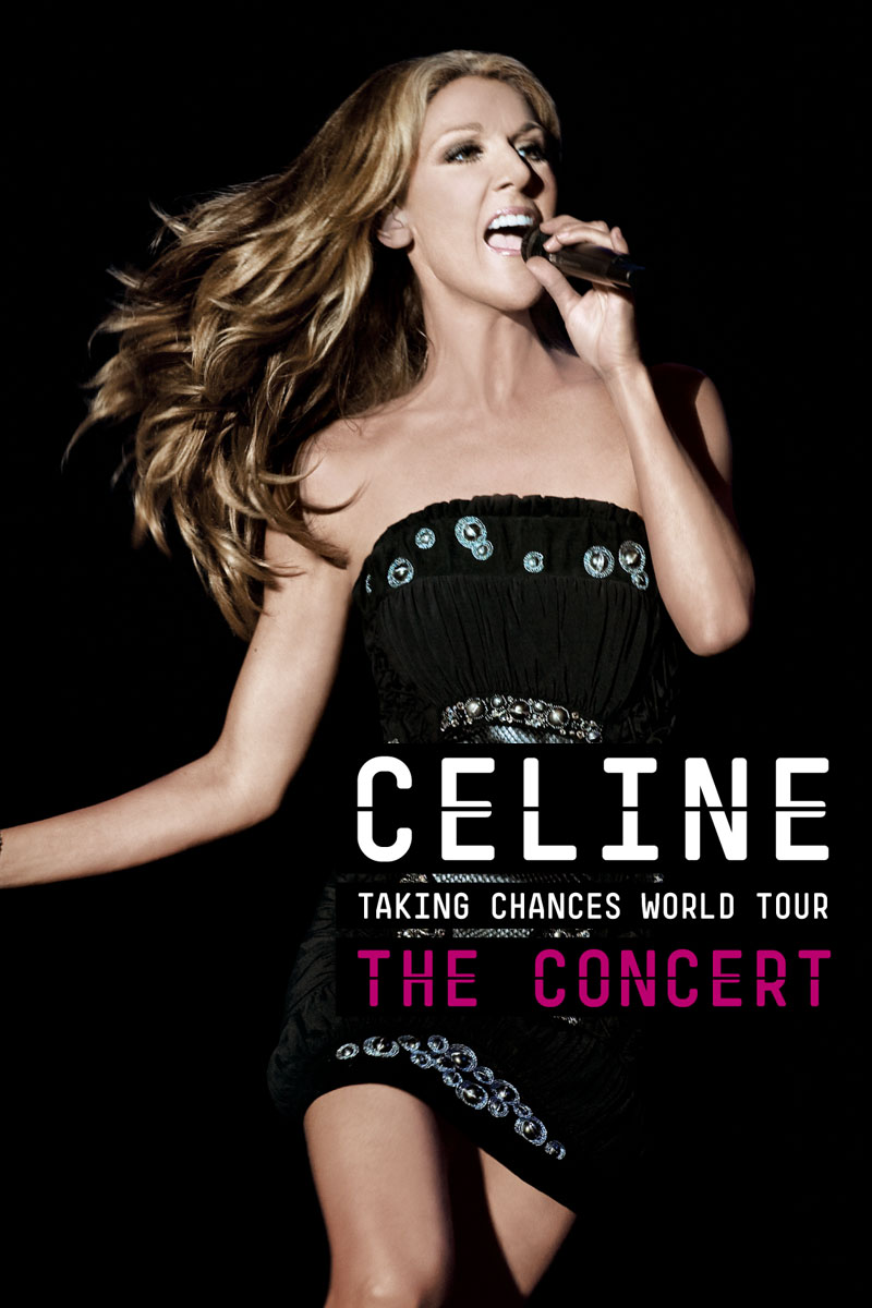 Céline Dion: Taking Chances World Tour – The Concert (2013) [iTunes Movie – HD]