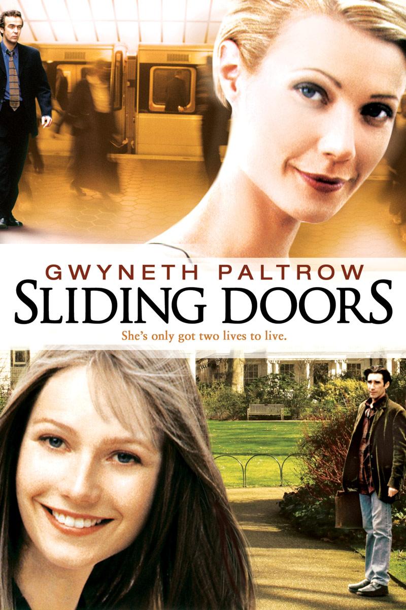 Sliding Doors Movie : Sliding door movie review two stinky tofu