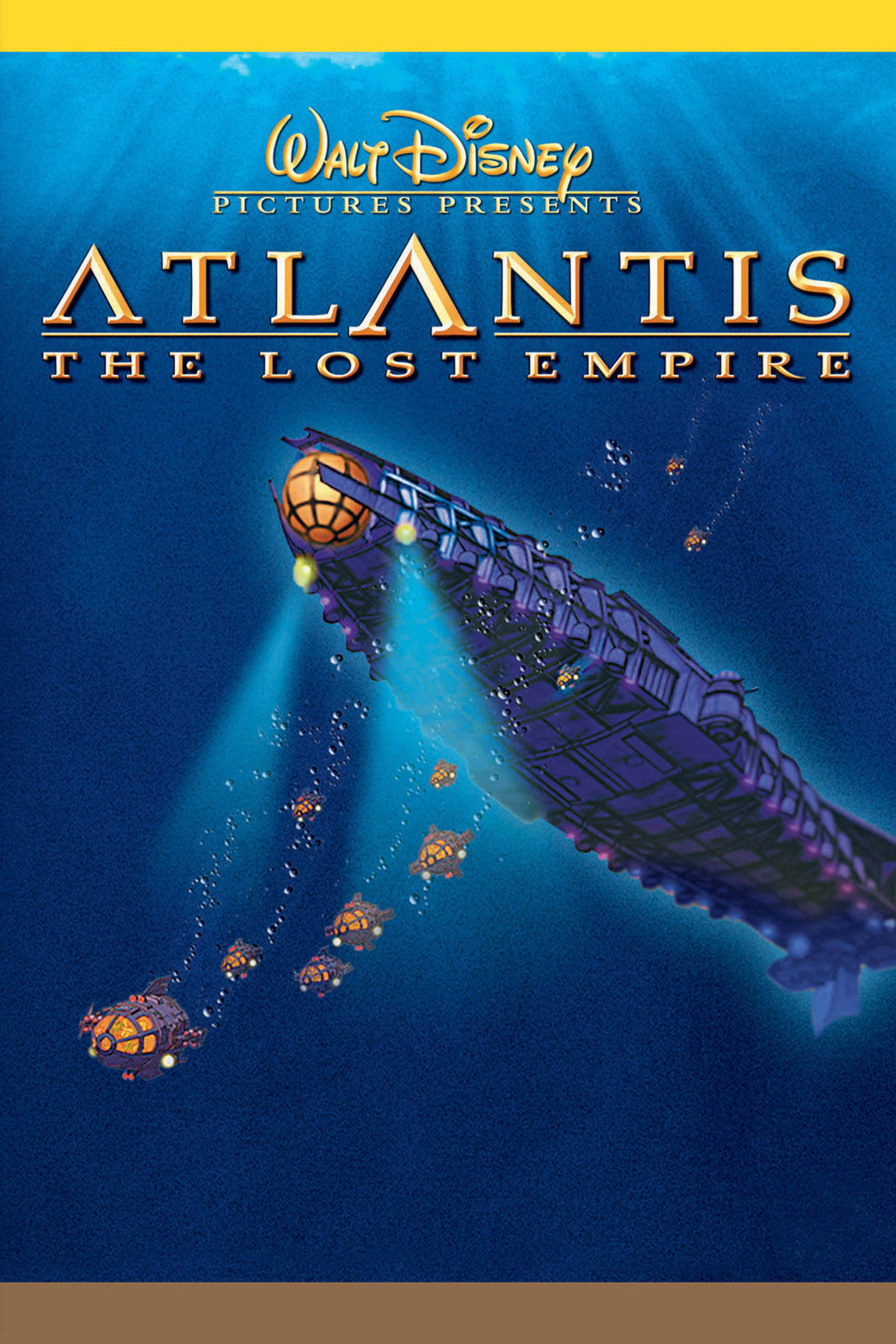 itunes movies atlantis the lost empire. Black Bedroom Furniture Sets. Home Design Ideas