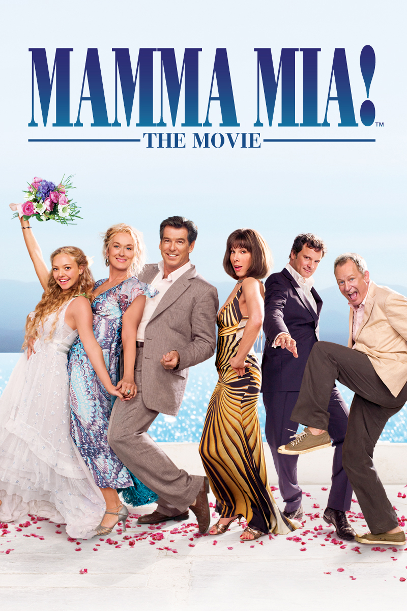 Mamma Mia Movie Quotes Quotesgram