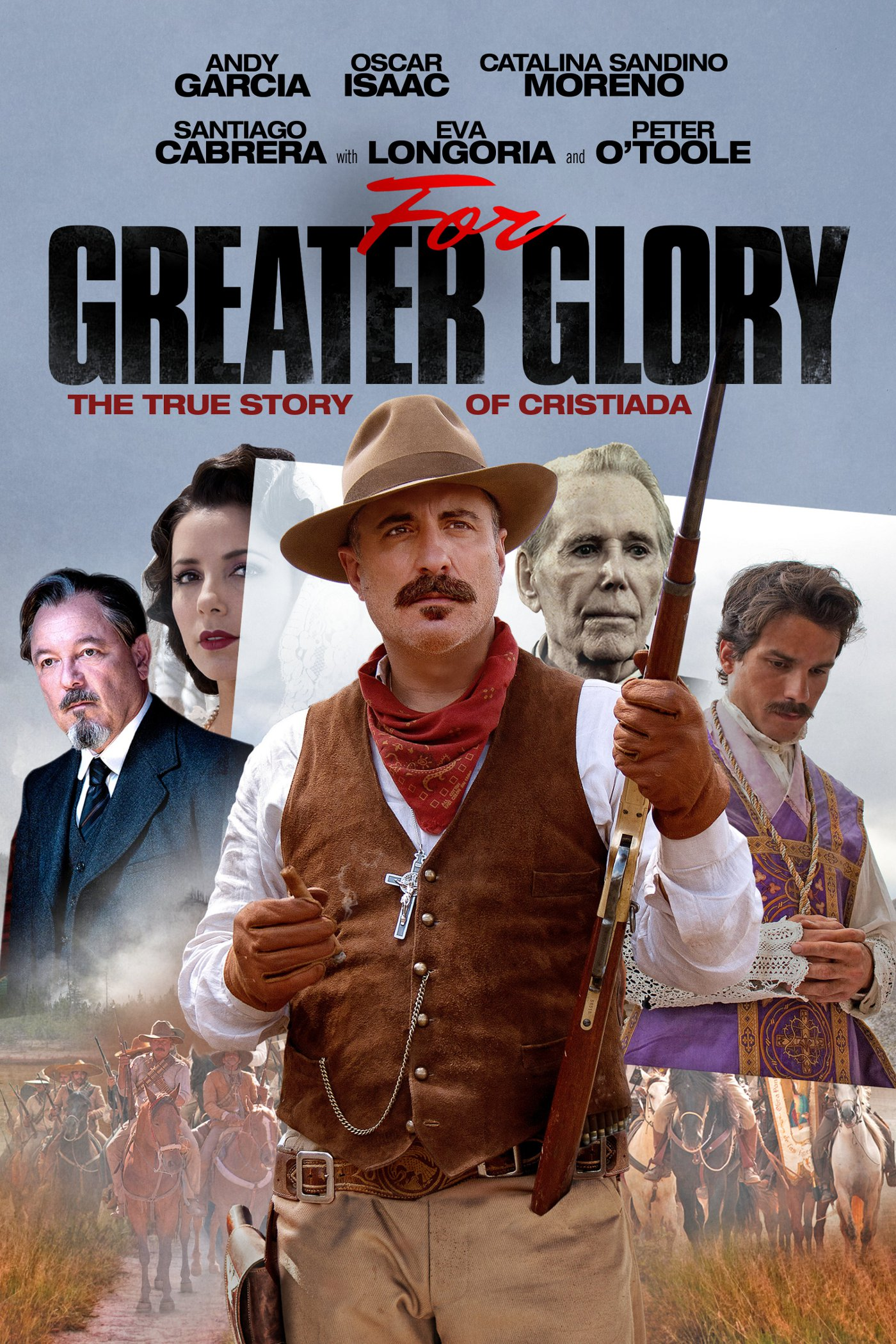 glory film review