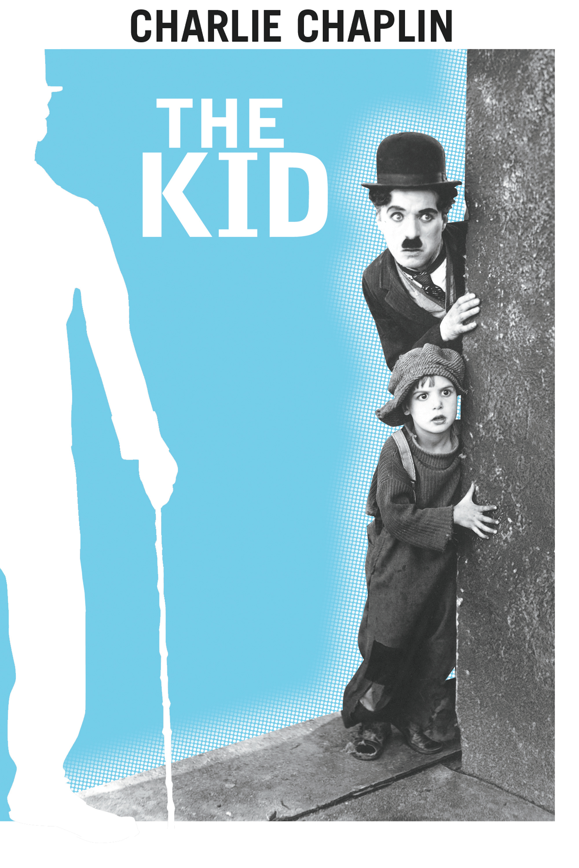 Pin Poster-charlie-chaplin-the-kid-tattoo on Pinterest