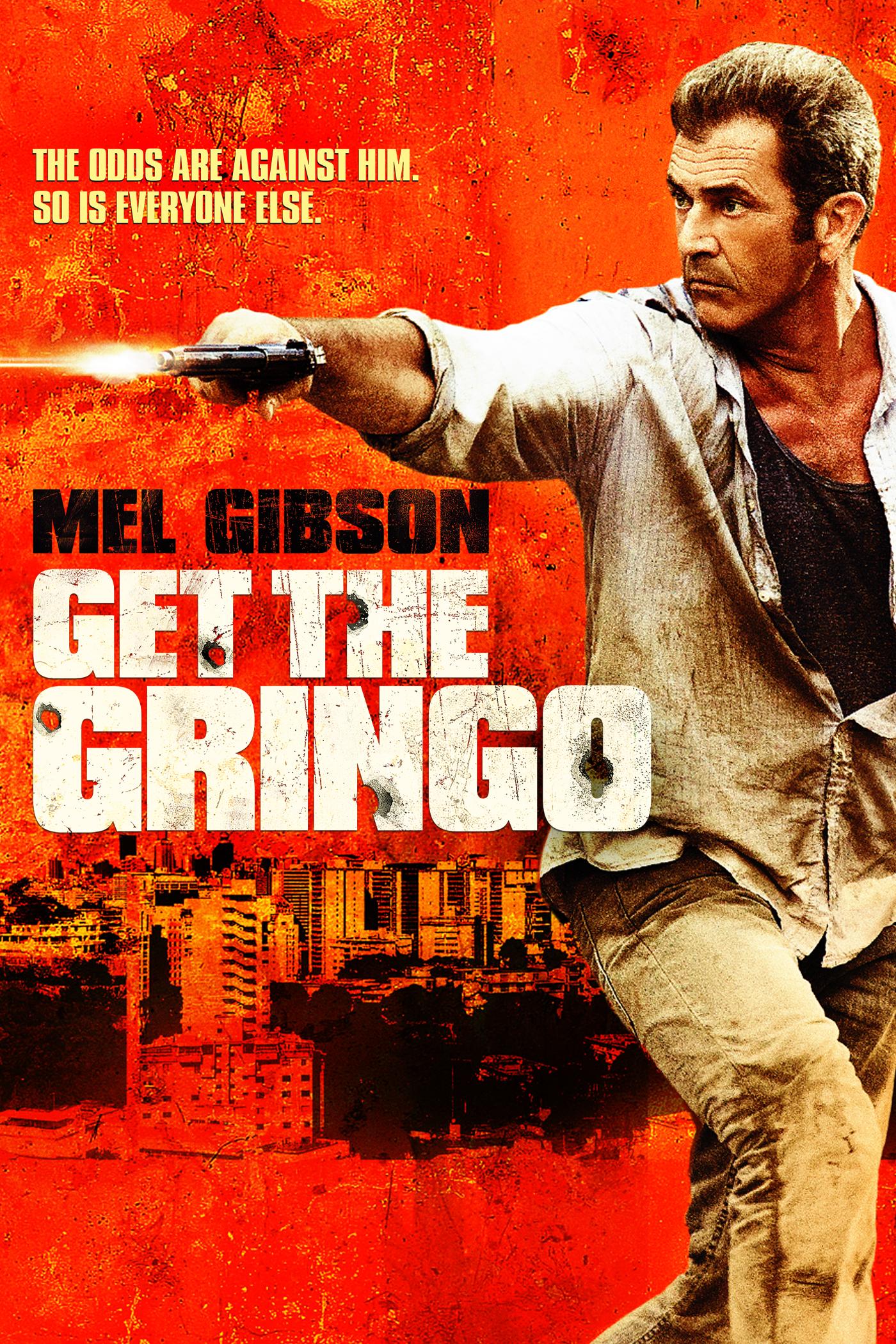 iTunes - Movies - Get the Gringo