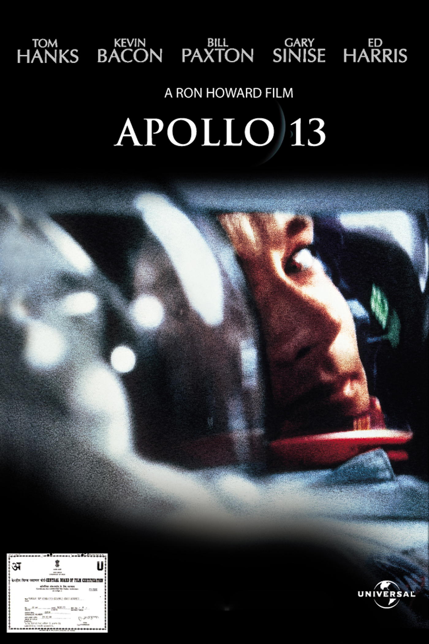 Leadership Principles from Apollo 13