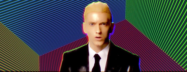 Eminem – Rap God – Music Video [iTunes Plus AAC M4V] (2013)