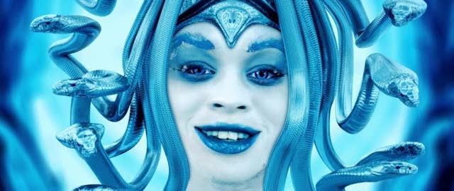 Azealia Banks – Ice Princess – Music Video [iTunes Plus AAC M4V] (2015)