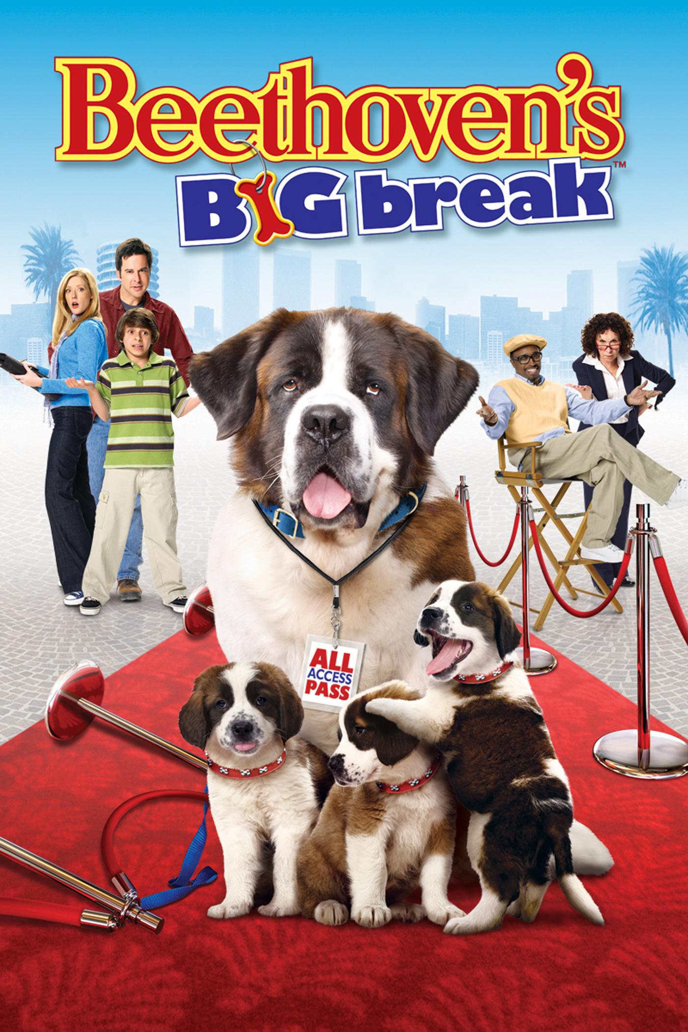 Beethoven Dog Full Movie Part