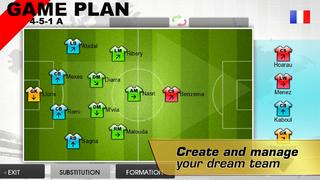 Real Football 2012 screenshot #4