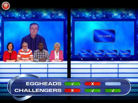 Eggheads screenshot #3