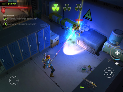Xenowerk screenshot 8