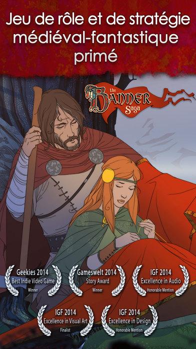 Screenshot Banner Saga