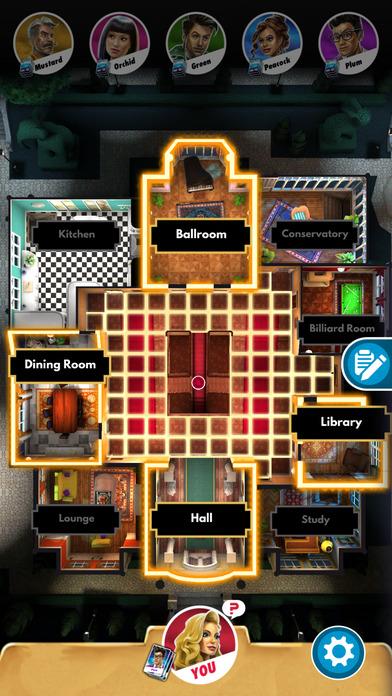 Cluedo: The Official Edition screenshot #5