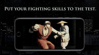 Screenshot Brotherhood of Violence Ⅱ