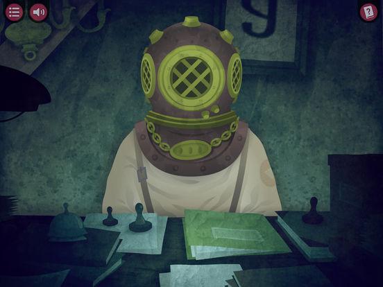The Franz Kafka Videogame screenshot 10