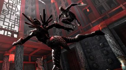 Screenshot Infinity Blade III