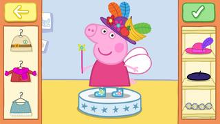 Peppa Pig™: Golden Boots screenshot 1