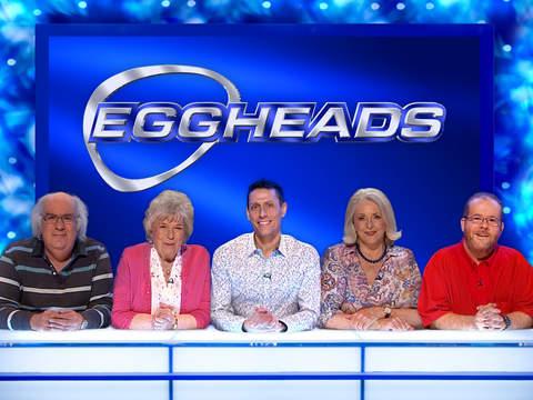 Eggheads screenshot #1