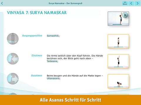 Yoga for Everyone: body & mind screenshot 7