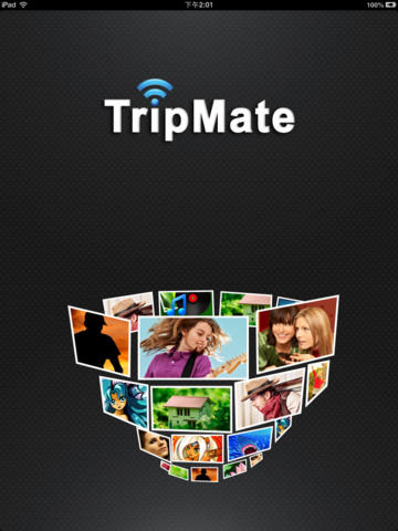 HooToo TripMate Screenshot