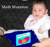 Math Mutation