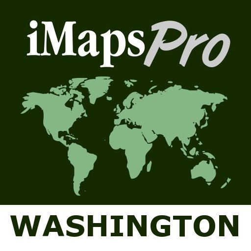 iMapsPro - Washington