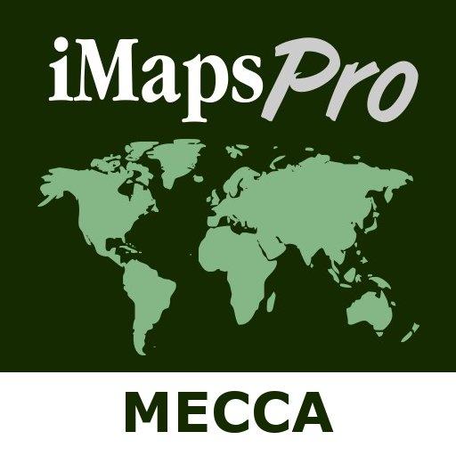 iMapsPro - Mecca