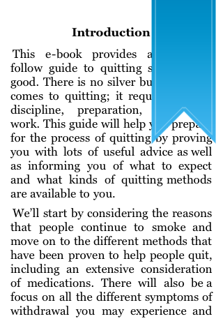 How To Quit Smoking Today screenshot #5