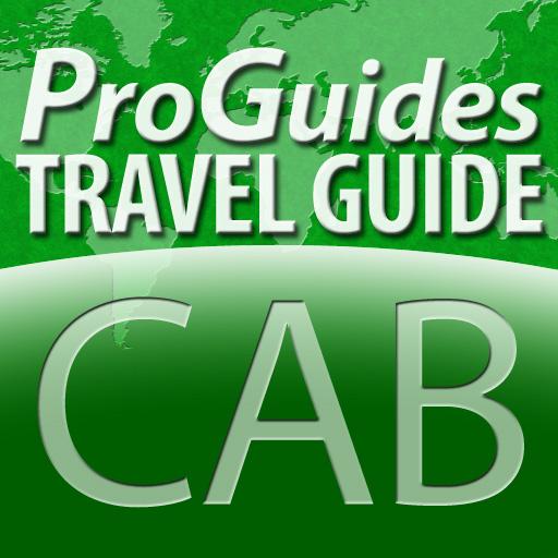 ProGuides - Cabo San Lucas