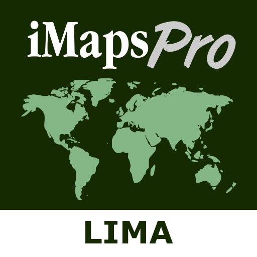 iMapsPro - Lima