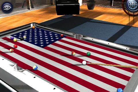 Pool Pro Online 3 screenshot #1