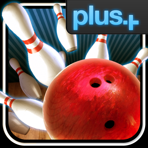 Flick Bowling 2 icon
