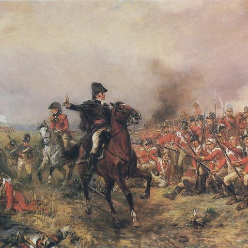 Battle of Waterloo Study Guide
