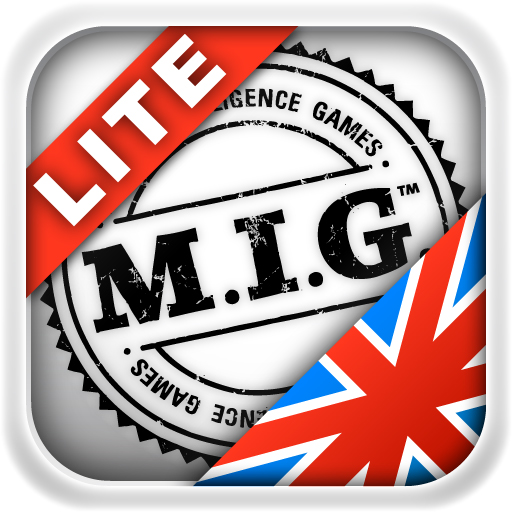 M.I.G - Out Quiz Your Mates (LITE)