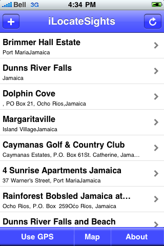 Jamaica Sights screenshot #3