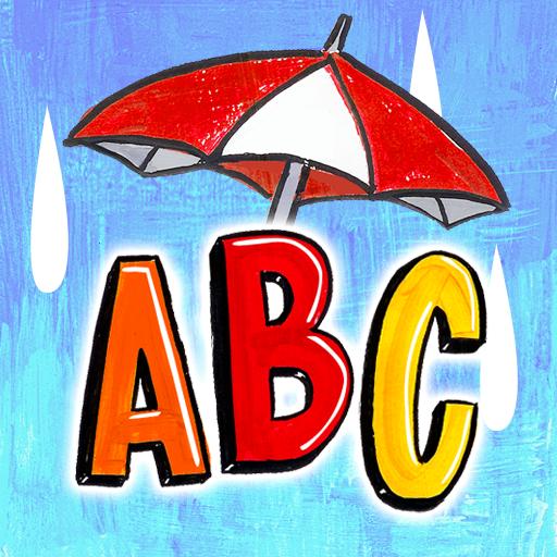 Rain Go Away ABCs Review