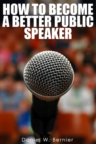 How to Become a Better Public Speaker screenshot #1