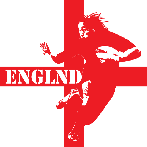 Rugby Fans - England