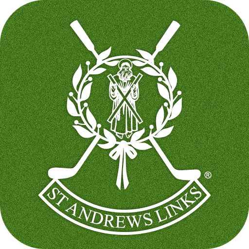 The Old Course icon
