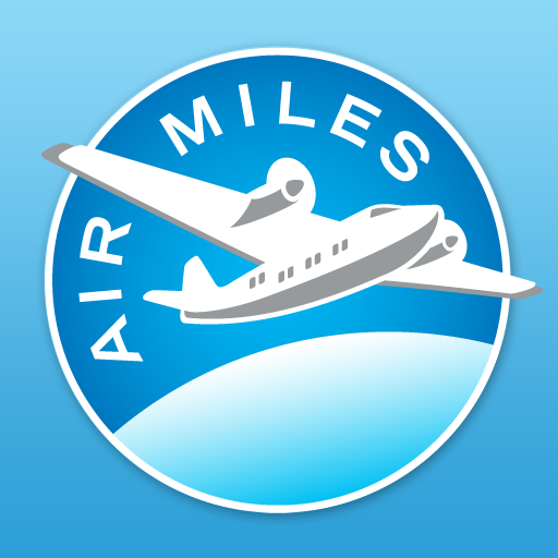 Canadian Air Miles App Gets Redesigned and Relaunched
