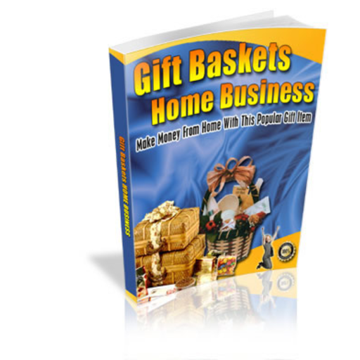 Start a Home Business Selling Gift Baskets