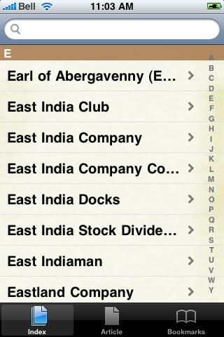 The East India Company Study Guide screenshot #3