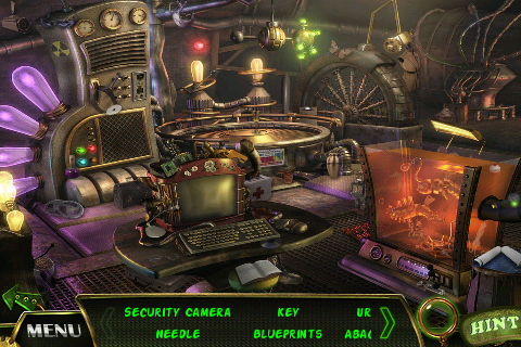 Mishap screenshot #1