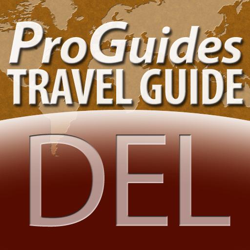 ProGuides - Delhi