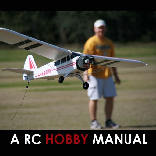 A RC Hobby Manual