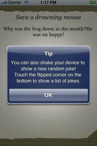 Kids Jokes screenshot #2